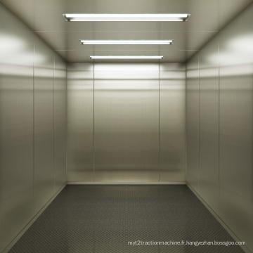Ascenseur de fret à prix bon marché (KJX-H01)