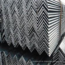 Gute Qualität Schwarzer Winkel Stahl Bar