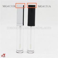 Redondo líquido batom tubo recipiente embalagem