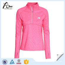 Hohe Qualität Frauen Shirts Atmungsaktive Sportbekleidung