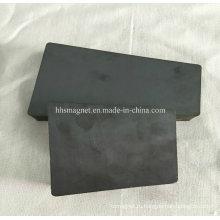 Блок-ферритовый магнит (Y30, Y30BH, Y35)