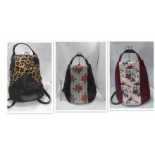 Saco de designer de moda Lady Travel Casual Mochila (NMDK-A11)