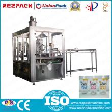 Машина для наполнения и укупорки мешков для носика (RZ-ZL)
