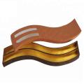 Custom Cardboard Wig Packaging Box Wholesale