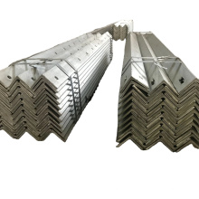 45*28*3mm Cold Rolled Mild Carbon Steel Slotted Angle Iron standard steel bar