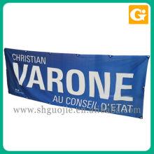 Bandeira de sinal aberto negócio sinal