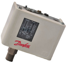 High Quality Danfoss Pressure Switch Air Compressor Parts