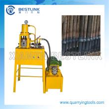 Máquina para la fabricación de barra de taladro de la forja hidráulica de alta calidad