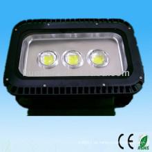 La alta calidad llevó el fabricante 100-240V 12v 24v 12-24V 220v 85-265V 150watt llevó la viruta de la luz de inundación 150 vatios