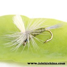 Truite sèche vole Blue Wing Olive Parachute