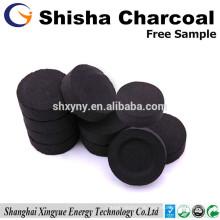 SHISHA/HOOKAH CHARCOAL