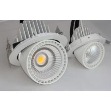 10W-50W CREE COB светодиодный свет багажника