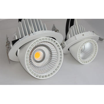 10W-50W CREE COB LED Trunk Light