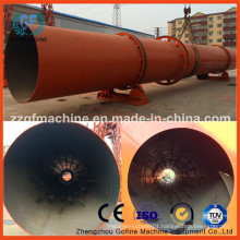 Poultry Manure Rotary Drying Fertilizer Machine