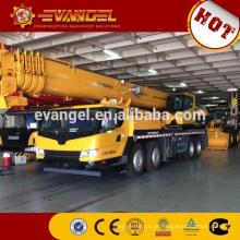 Certificado ISO / CETruck Crane QY50KA