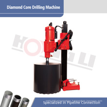 350mm Diamond Horizontal Drilling Machine