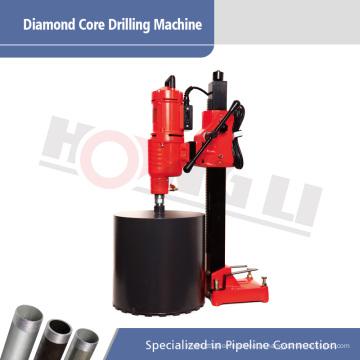 Máquina de perfuração horizontal do diamante de 350mm