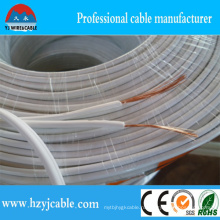 2X 18AWG Flat Spt Power Cored Cable Электрический кабель
