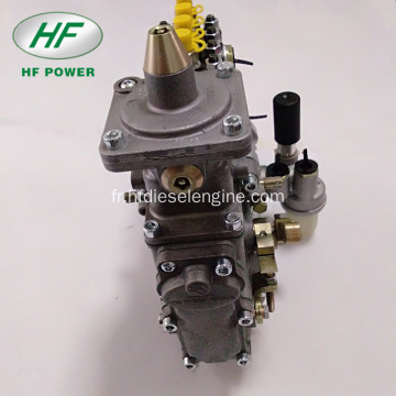 Pompe d'injection de carburant deutz BF4L914 de haute qualité 04236206