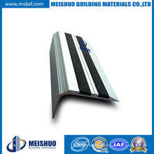 Hot Sale Carborundum Aluminum Frame Stair Nosing