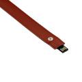 Leather Bracelet USB Flash Drive Wrist Memory Drive