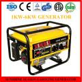 2kw Benzin Generator für den Heimgebrauch mit CE (SV2500)