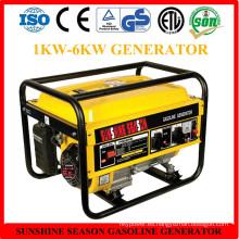 Generador de gasolina de alta calidad 2kw para uso en el hogar con CE (SV2500)