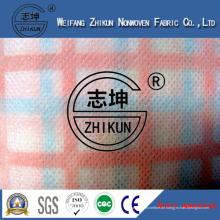 Farbe PP Non-Woven-Gewebe für Tischtuch