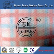 Цвет PP Нетканая ткань для скатерти