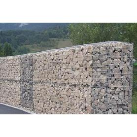 Galvanized Welded Gabion Box