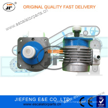 Тормозной мотор эскалатора SWE 135721