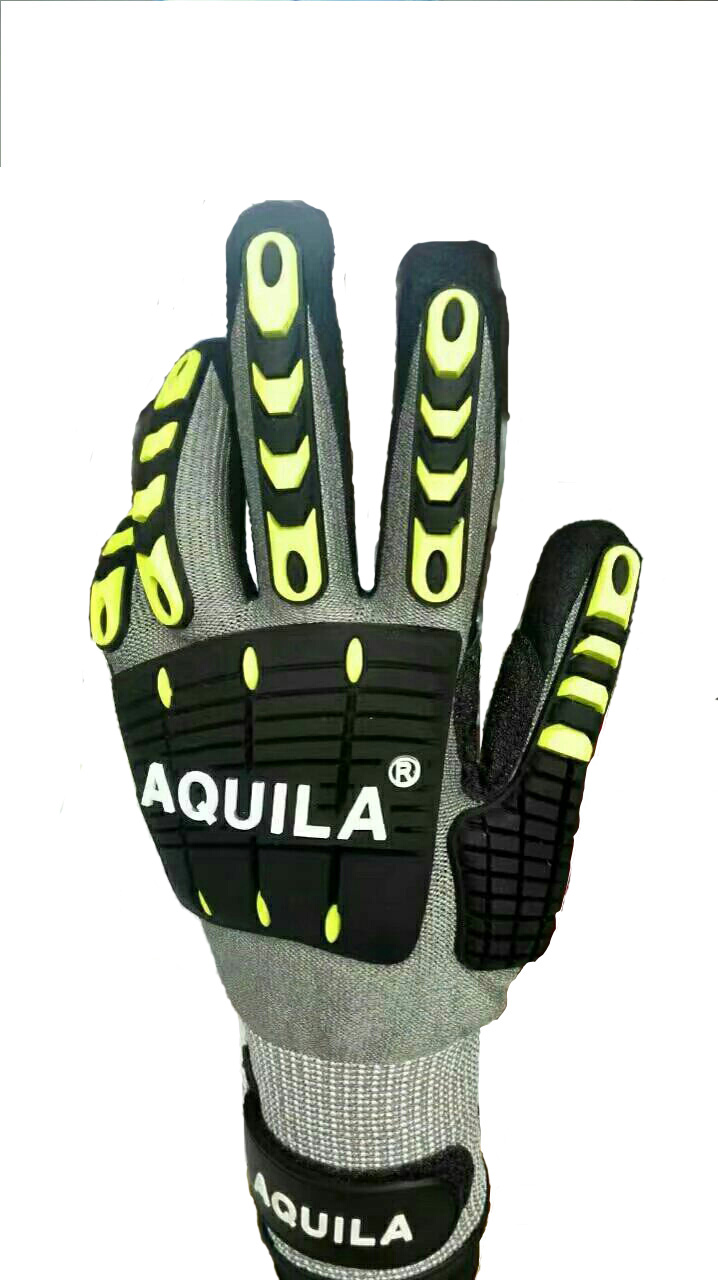 آلة لبس Kpu Glove Hard Cover