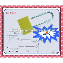 Selos de cadeado de segurança BG-R-002 Selos de cadeado, vedação, selo de segurança