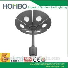 240 volt ul dlc antiguidade levou poste de jardim luzes topo luminária de rua