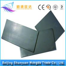 Tungsten Carbide Square Plates and Block tungsten carbide price