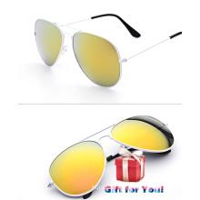 Gafas de sol de moda multicolores Cool Cest-