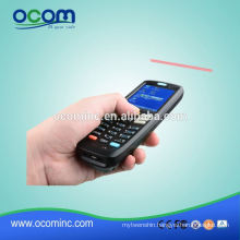 Rugged wireless linux wifi barcode scanner terminal (OCBS-D6000)