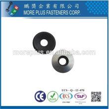 Taiwán Acero Inoxidable 18-8 Cobre Latón Aluminio Vinculado Arandela Rubber Bonded Washer EPDM Washer