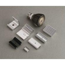Disipador de calor de LED en alta precisión y personalizar