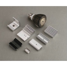 LED Heatsink in High Precision and Customize