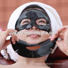 Ventas al por mayor que limpian la máscara de carbón para el cuidado de la piel