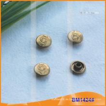Kundenspezifische Garment Nieten BM1424