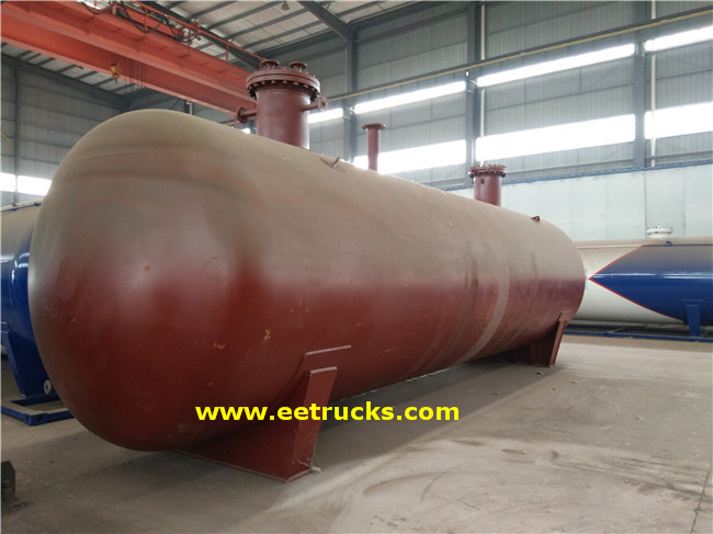 15000 Gallon Underground Domestic Tanks