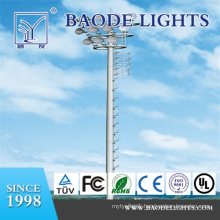 Auto Lifting Device 30m High Mast Pole (BDG30M)
