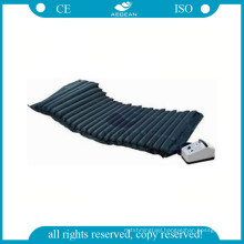 AG-M002 Anti decubitus medical furniture foldable mattress for hospital bed