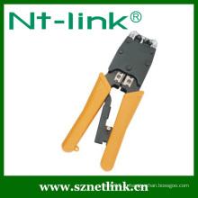 Инструмент для обжатия воздуха с рашетом