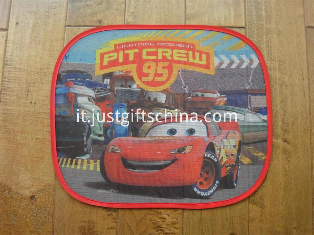 Full Color Printed Side Sunshade w Suction Cup (4)