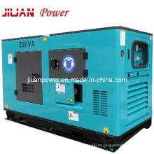 Generador Super Deutz Silencioso con Generador de Energía de Guangzhou (CDD20kVA ~ 150kVA)