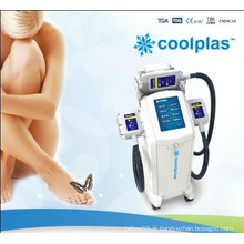 Corps formant le refroidissement Coolsculpting Cooling Cryolipolysis