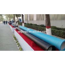 Chine DN80-1200mm fabricants de tuyaux en fonte ductile